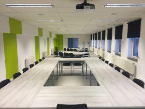 Facility Management Koferenzraum